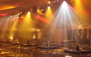 RWP Licht en geluid